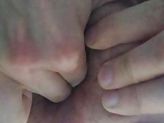 Procreate self-fingering