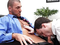 Seeking A New Position! - Damien Lefebvre And Parker Wright