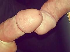 Gloryhole Cocks Ill feeling Precum Pile up