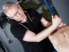 Edged Beside A Cum Fountain-head - Reece Bentley Plus Sebastian Kane