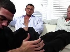 Imperceptive penis porn together with copulation shemale unconcerned small screen Ricky Worshi