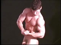 Mr. MuscleMan - Personify Us Those Might
