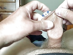10-minute foreskin dusting - 10 casino research