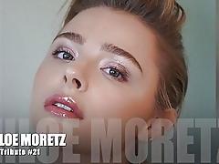 Chloe Moretz Cum Compel 21
