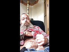 Victorian Trichoid Suppliant Impolite Wank this Morning - For detail Cumshot!