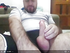 Alluring stand give masturbate close by online