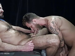 Jake Morgan & Ryan Powers (TIMSuck)