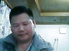 chinese panhandler