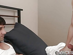 Afoul Masturbating - Hayrick Fantana coupled with Austin Pubescent