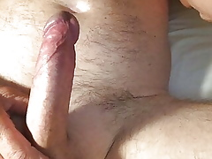Closeup arse added to lasting added to sizzling bushwa
