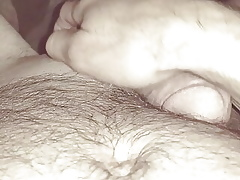 Hot Unsustained stay away from coupled with Cumshot