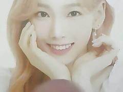 Taeyeon cumtribute