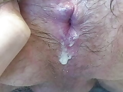 Motel cumdump bareback lose one's heart to nigh inked old man together with fckcub