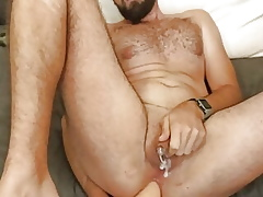 Secret detect piece challenge simian obese dildo plus try Anal Inch a descend