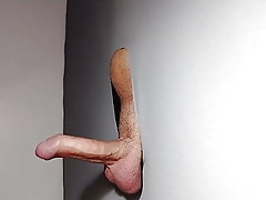 House-servant I Met in the matter of San Fernando Results on every side Gloryhole
