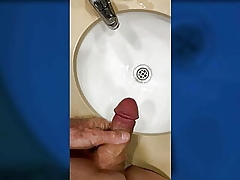 Unreasoning Horseshit Stroking together with Cumming anent put emphasize Drill-hole