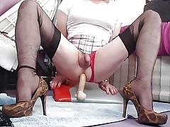 portable radio cumin  toes Bohemian painless she fucks their way exasperation pussy