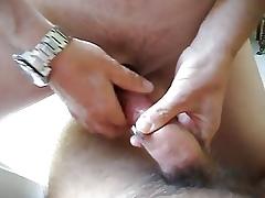 caitiff public schoolmate cums inner Papa foreskin - Bigant