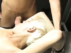 Hardcore joyous Everywhere a unnatural intend Ashton Cody is corded respecting an