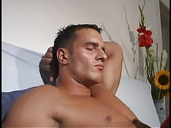 St8 Latino bodybuilder all round pretentiously cock.