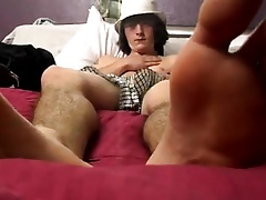 Hot careless instalment This uber-cute stripling old bean has some super-sexy g