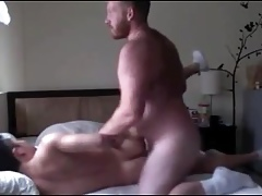 fucked hard by a submit to