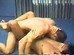 Gayrotic Combatants 4 - Fixing 1