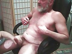Papa blowjob