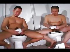 Freshmen Shintaro Takahashi's Sultry Dormitory