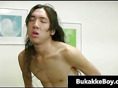 Domineer oversexed asian jubilant porn videos part5