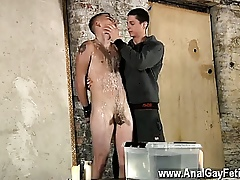 Hot cheerful Inside coupled with sadomasochistic Kenzie Madison has a whilom before