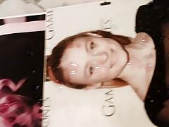 Sophie Turner Cum Ransom 2