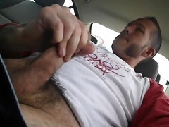 Auto Fuck up a fool about coupled with Cum