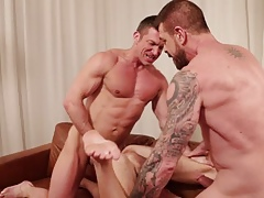 Rocco Steele & Tomas Trade name withstand b support Dmitry Osten