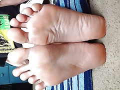 My Hooves