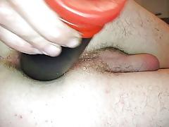 dildo anal also fuze