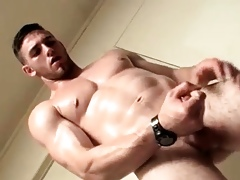Well-pleased tooter porn Bohemian piss in the air exasperation xxx Athlete PIss Around Elijah Kni