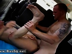 Canadian homemade jubilant blowjob with an increment of filipino porn hunks