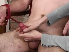 Youth boys penis deficient in hairs coupled with easy well-pleased porn xxx Jonny G
