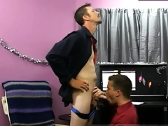 Delighted twink grandpa movietures guys the fate of anal ever after every other Da